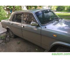 ГАЗ 31029 - Фото 2