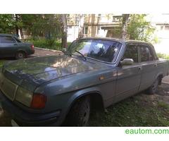 ГАЗ 31029 - Фото 3