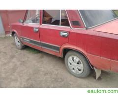 ВАЗ 2101 1980 года - Фото 1