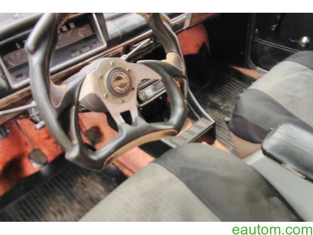 ВАЗ 2101 1980 года - 2