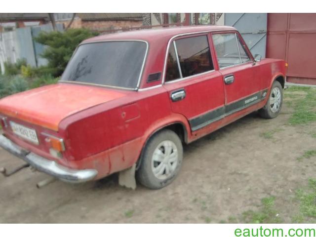 ВАЗ 2101 1980 года - 3