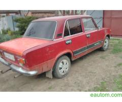 ВАЗ 2101 1980 года - Фото 3