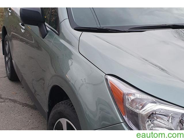 Subaru Forester - 2