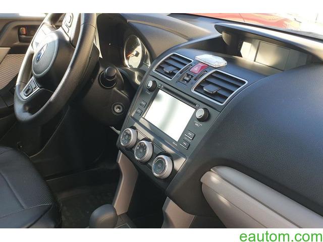 Subaru Forester - 10