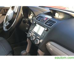 Subaru Forester - Фото 10