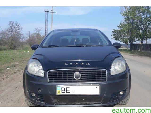 Fiat Linea - 3