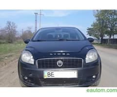 Fiat Linea - Фото 3