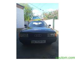 Audi 80 - Фото 1