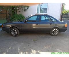 Audi 80 - Фото 2