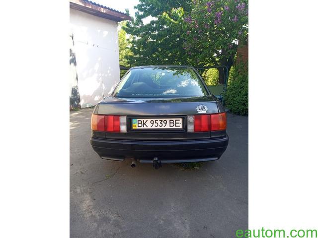 Audi 80 - 3