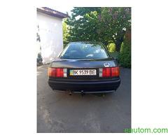 Audi 80 - Фото 3