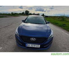 Hyundai Sonata - Фото 4