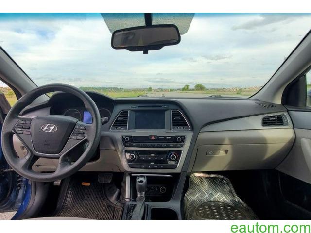 Hyundai Sonata - 9
