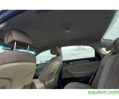 Hyundai Sonata - Фото 10