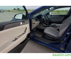 Hyundai Sonata - Фото 12