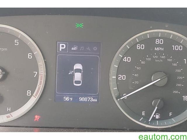 Hyundai Sonata - 13