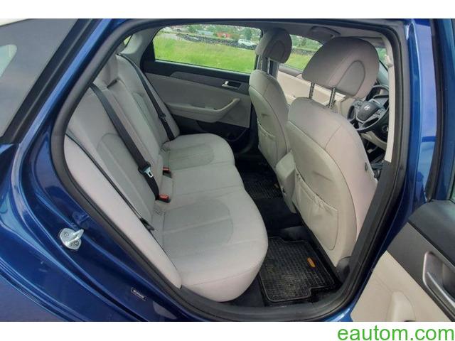 Hyundai Sonata - 14