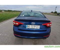 Hyundai Sonata - Фото 16