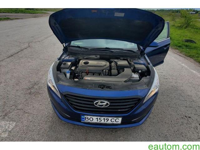 Hyundai Sonata - 17