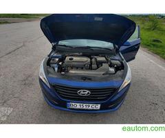 Hyundai Sonata - Фото 17
