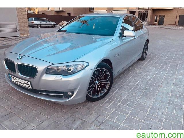 BMW 520 d 2011 - 1