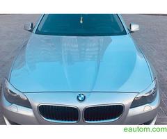 BMW 520 d 2011 - Фото 2