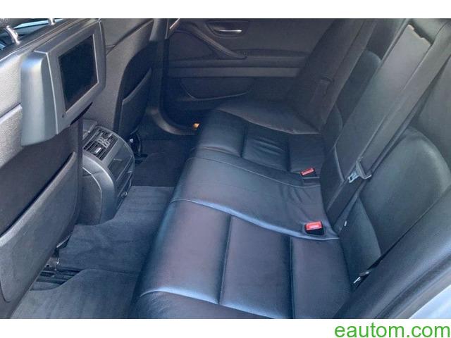 BMW 520 d 2011 - 3