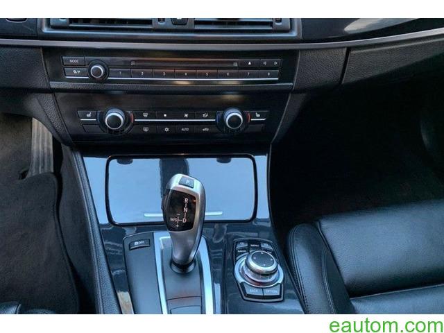 BMW 520 d 2011 - 4
