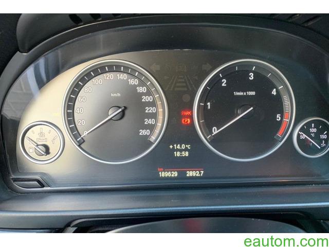 BMW 520 d 2011 - 5