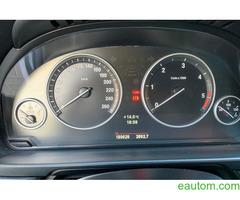BMW 520 d 2011 - Фото 5