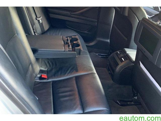 BMW 520 d 2011 - 7