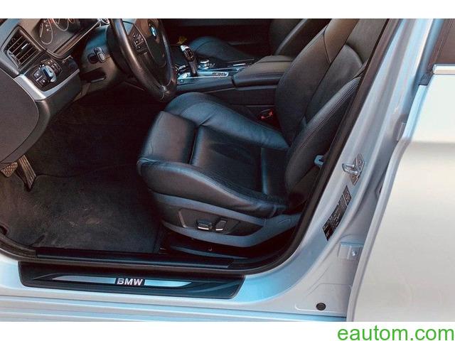 BMW 520 d 2011 - 9