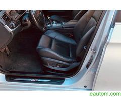 BMW 520 d 2011 - Фото 9