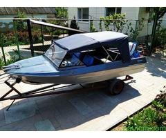 Лодка Крым - Фото 1
