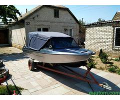 Лодка Крым - Фото 2