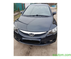 Honda Civic Hybrid - Фото 3