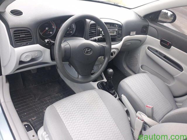 Hyundai Accent - 7