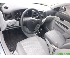 Hyundai Accent - Фото 7