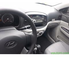 Hyundai Accent - Фото 11