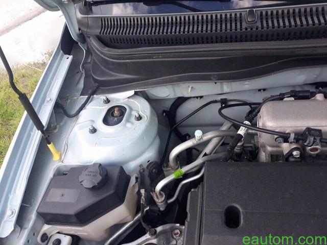 Hyundai Accent - 18