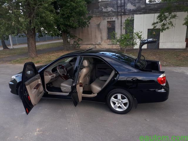 Продам ЛЕГЕНДУ Toyota Camry - 4