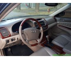 Продам ЛЕГЕНДУ Toyota Camry - Фото 13