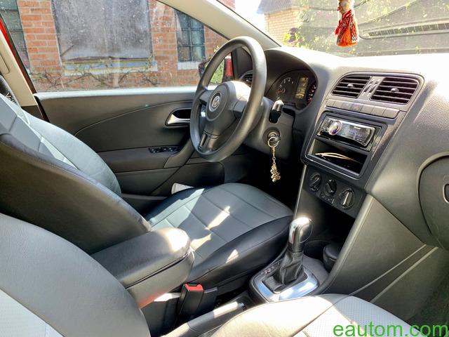 Volkswagen Polo 2010 - 8
