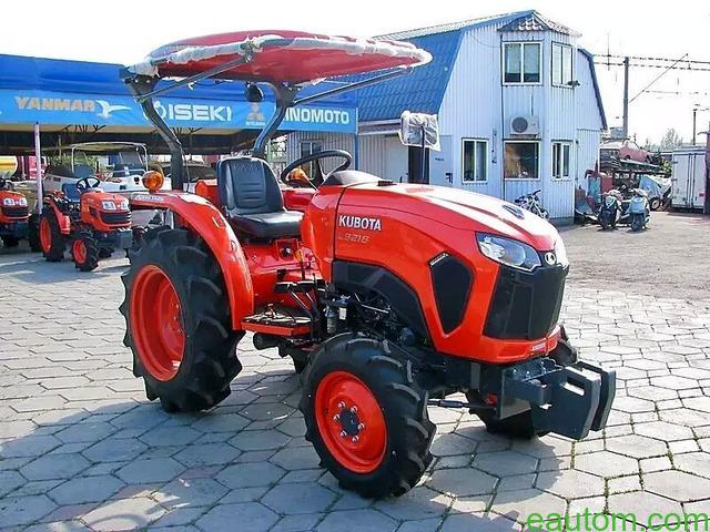 Продам Kubota L3218 - 1