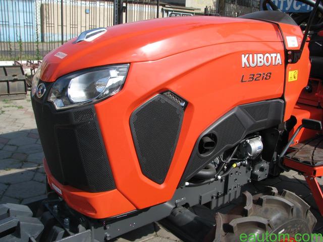 Продам Kubota L3218 - 4