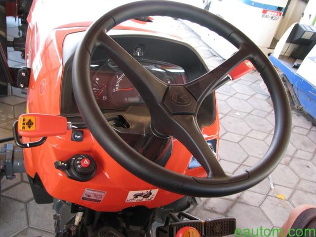 Продам Kubota L3218 - 5