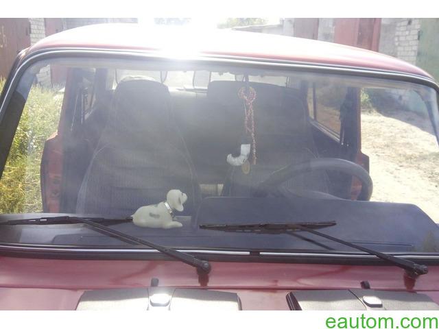 Продам ВАЗ 2107 2005 года - 4