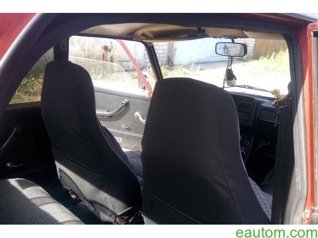 Продам ВАЗ 2107 2005 года - 6