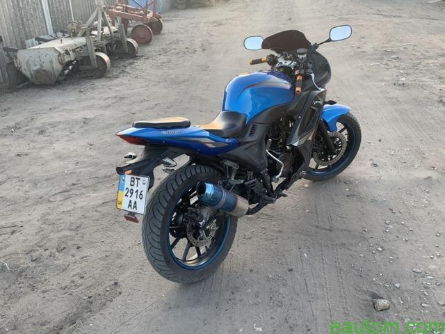 Вайпер ф2 -200кубов - 4