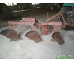 Трактор ЮМЗ-6 - Фото 6